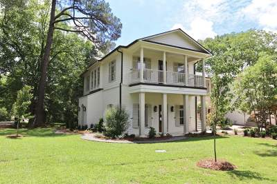 Ridgeland Condo For Sale: 126 N Maple St #F