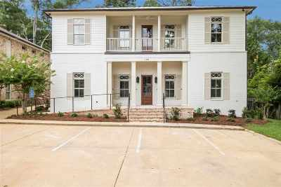 Ridgeland Condo For Sale: 126 N Maple St #E