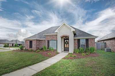 Brandon Single Family Home For Sale: 420 Greenfield Ridge Cir