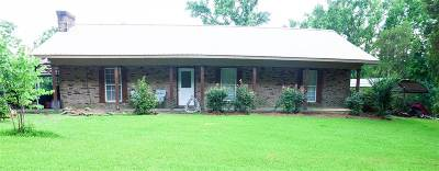 Florence, Richland Single Family Home Contingent/Pending: 2819 Mountain Creek Rd