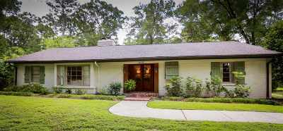 Jackson Single Family Home For Sale: 1615 Pine Ridge Pl