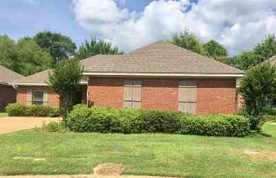 Brandon Single Family Home For Sale: 302 Westwood Pl