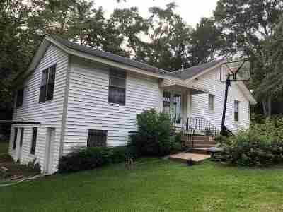 Brandon Single Family Home For Sale: 301 Tamberline St