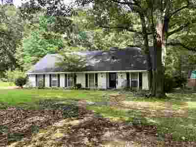 Jackson Single Family Home For Sale: 872 Gore Rd