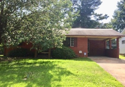 Jackson Single Family Home For Sale: 3659 Albermarle Rd