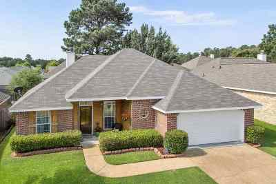 Brandon Single Family Home For Sale: 364 Briar View Dr