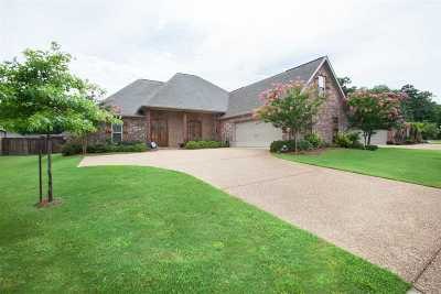 Brandon Single Family Home For Sale: 636 Hidden Hills Crossing