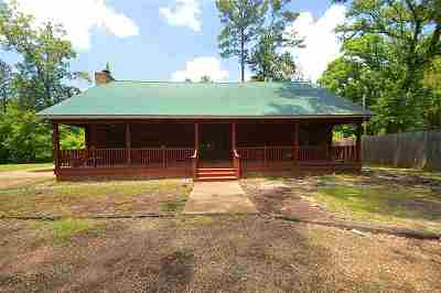 Brandon Single Family Home For Sale: 612 Barksdale Rd