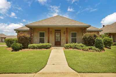 Brandon Single Family Home For Sale: 127 Greenfield Ridge Dr