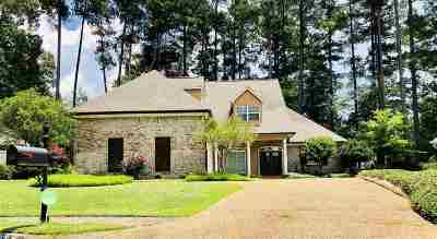 Ridgeland Single Family Home For Sale: 632 Sheringham Ct