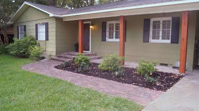 Jackson Single Family Home For Sale: 119 Chiswick Cir