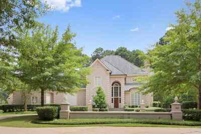 Madison Single Family Home For Sale: 141 Chantilly Dr