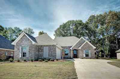 Canton Single Family Home For Sale: 144 Sweetbriar Cir