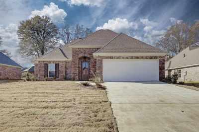 Canton Single Family Home For Sale: 146 Sweetbriar Cir