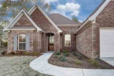 Canton Single Family Home For Sale: 152 Sweetbriar Cir