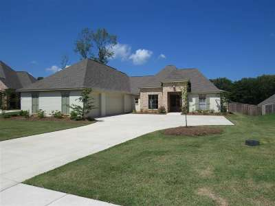 Madison County Single Family Home For Sale: 231 Grayhawk Dr