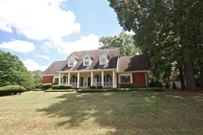 Madison MS Single Family Home For Sale: $339,000