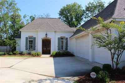 Madison County Single Family Home For Sale: 110 Serenity Way