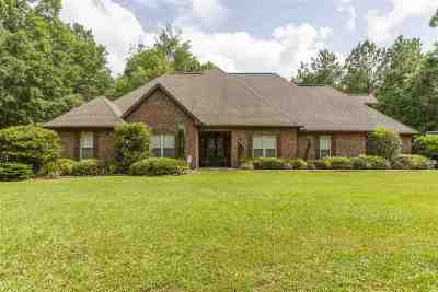Rankin County Single Family Home For Sale: 131 Hardwick Pl