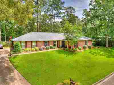 Rankin County Single Family Home For Sale: 84 Amblewood Cv