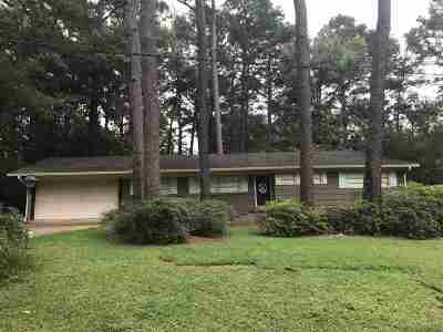 Hinds County Single Family Home For Sale: 128 Chippewa Cir