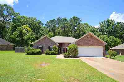 Richland Single Family Home Contingent/Pending: 119 Copper Ln