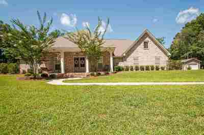 Rankin County Single Family Home For Sale: 219 Bellewood Dr