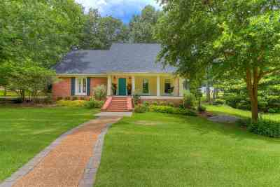 Madison MS Single Family Home For Sale: $350,000