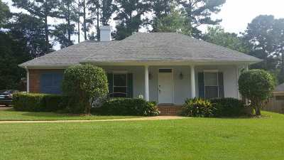 Richland Single Family Home Contingent/Pending: 622 Windward Ln