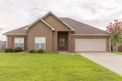 Florence, Richland Single Family Home Contingent/Pending: 401 Roxbury Pl