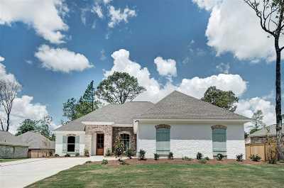 Brandon Single Family Home For Sale: 119 Rosemont Dr.