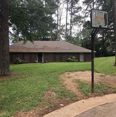 Brandon Single Family Home For Sale: 22 Pinecrest Pl