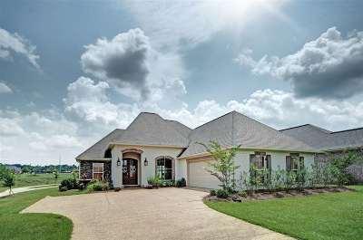 Brandon Single Family Home For Sale: 150 Amethyst Dr