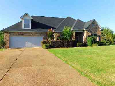 Clinton Single Family Home For Sale: 307 Hunters Ridge Dr