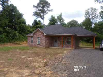 Pearl Single Family Home For Sale: 170 Sweet Home Church Rd