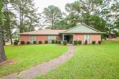Jackson Single Family Home For Sale: 664 Tifton Dr