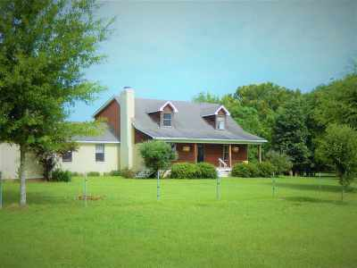 Madison Single Family Home For Sale: 409 N Old Canton Rd