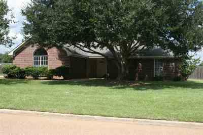 Byram Single Family Home For Sale: 232 Charlene Dr
