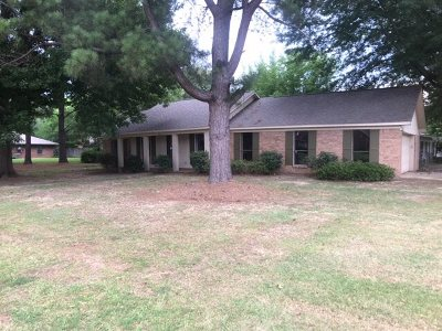 Madison Single Family Home For Sale: 132 Stonegate Dr