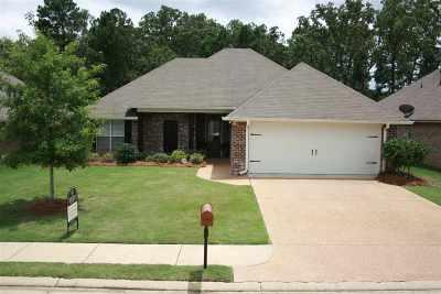 Brandon Single Family Home For Sale: 342 Austin Cir