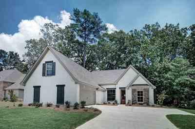 Brandon Single Family Home For Sale: 118 Rosemont Dr.