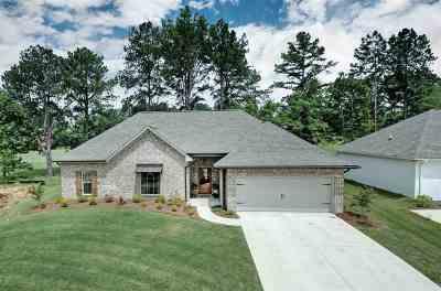 Brandon Single Family Home For Sale: 943 Willow Grande Cir