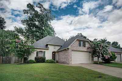 Brandon Single Family Home For Sale: 142 W Pinebrook Dr