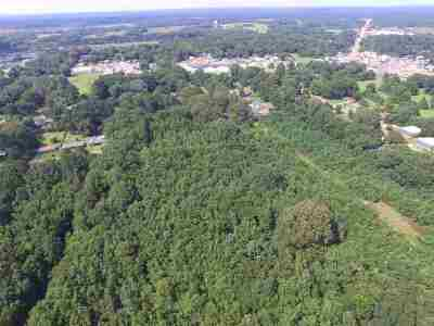 Canton Residential Lots & Land For Sale: 311 Woodlawn Dr
