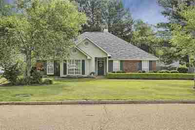 Ridgeland Single Family Home For Sale: 302 Arlington Cir