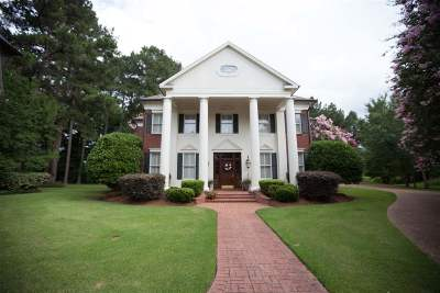 Ridgeland Single Family Home For Sale: 312 Oakmont Trl