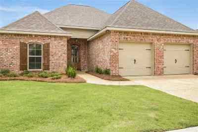 Single Family Home For Sale: 707 Chambord Dr