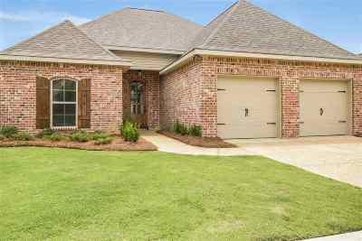 Brandon Single Family Home For Sale: 707 Chambord Dr