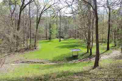 Satartia MS Residential Lots & Land For Sale: $1,496,250