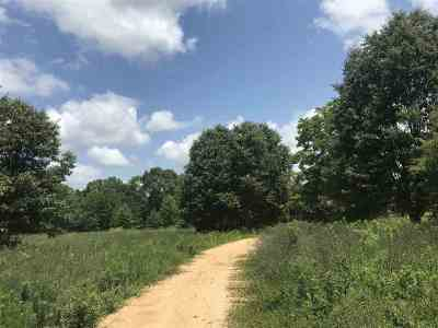 Mendenhall Residential Lots & Land For Sale: Tom Ware Rd